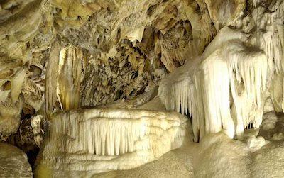 cuevas de canalettes