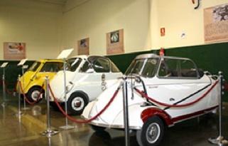 museo automocion