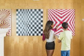 museu de les matemàtiques