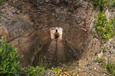 Ruta del agua y la piedra en Collbató