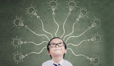 Resultado de imagen para pensamiento niños