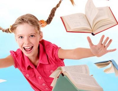 curs de lectura ràpida per a nens