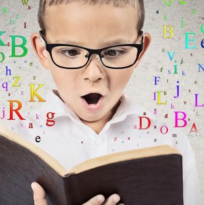 Curso de lectura rápida para niños