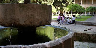 monestir de pedralbes