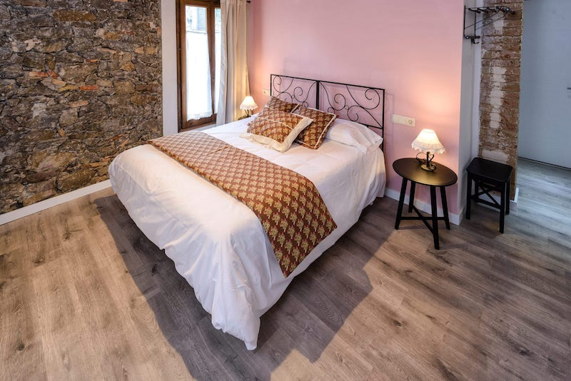 hostal emphasis casserres