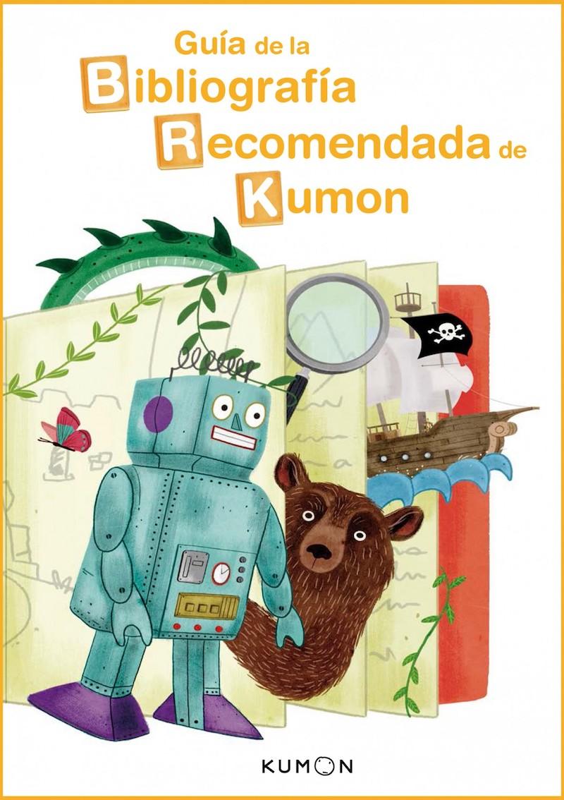 guia de llibres de kumon