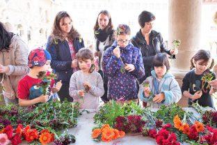 sortir-amb-nens-a-barcelona-poble-espanyol-tallers-infantils
