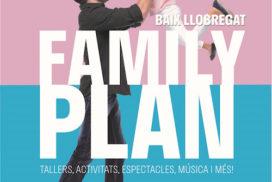 Vilamarina Family Plan