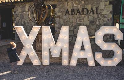 Abadal Christmas Market