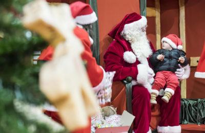 andorra per nadal amb els nens