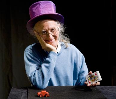 festival de teatro mágico en tarragona