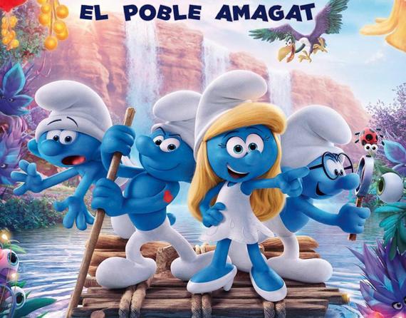 cine familiar en la filmoteca de catalunya