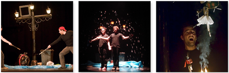espectacle familiar a olot