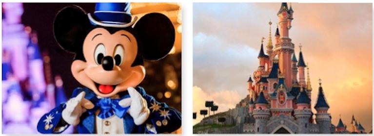 Disneyland París per a singles amb nens