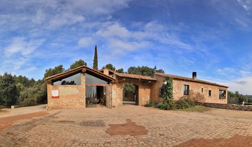 museo de la vida en el campo