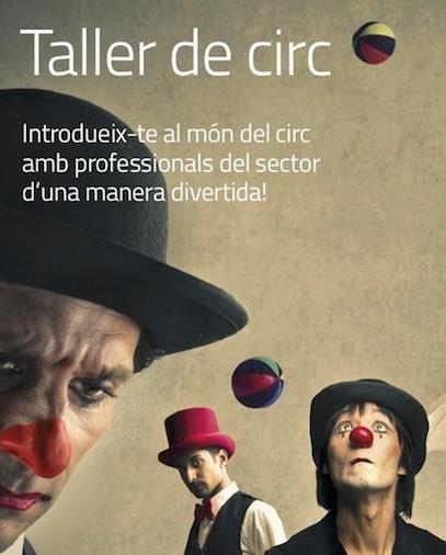 circo para niños
