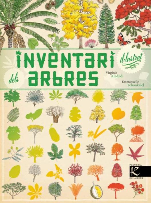 inventari dels arbres