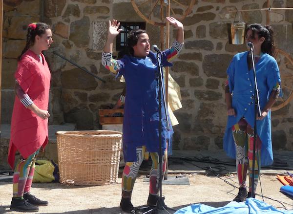 festival de cuentos en tiurana