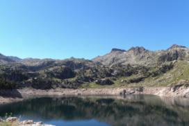 llacs del circ de colomèrs