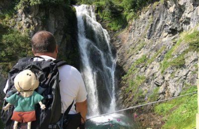 Escapada amb nens als Pirineus