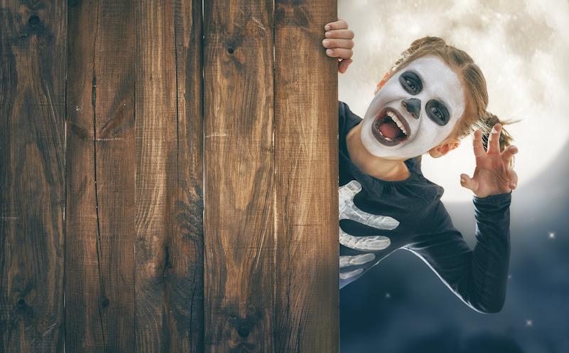 Manualidades Para Hacer Con Niños En Halloween Sortir Amb Nens