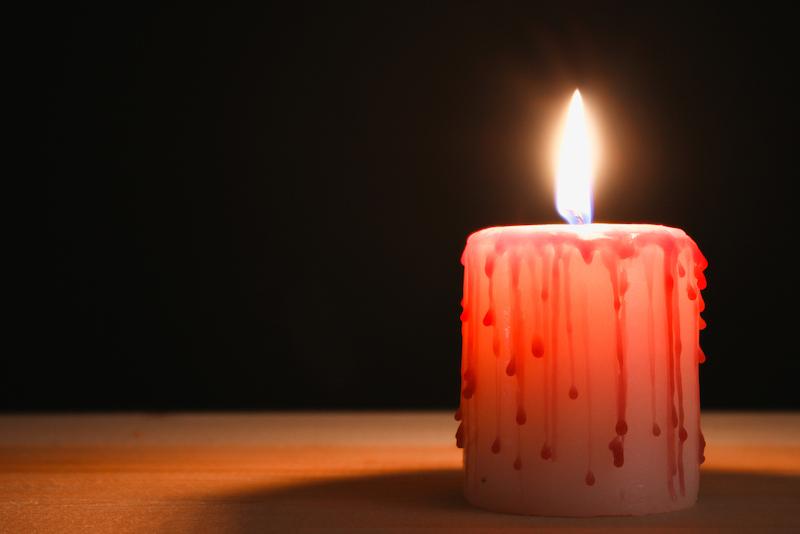 espelmes halloween