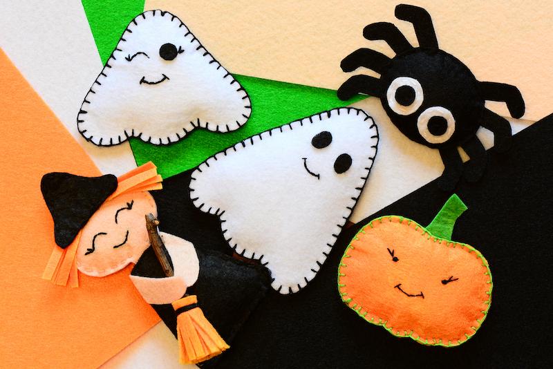 Manualidades Halloween Ninos.Manualidades Para Hacer Con Ninos En Halloween Sortir Amb Nens
