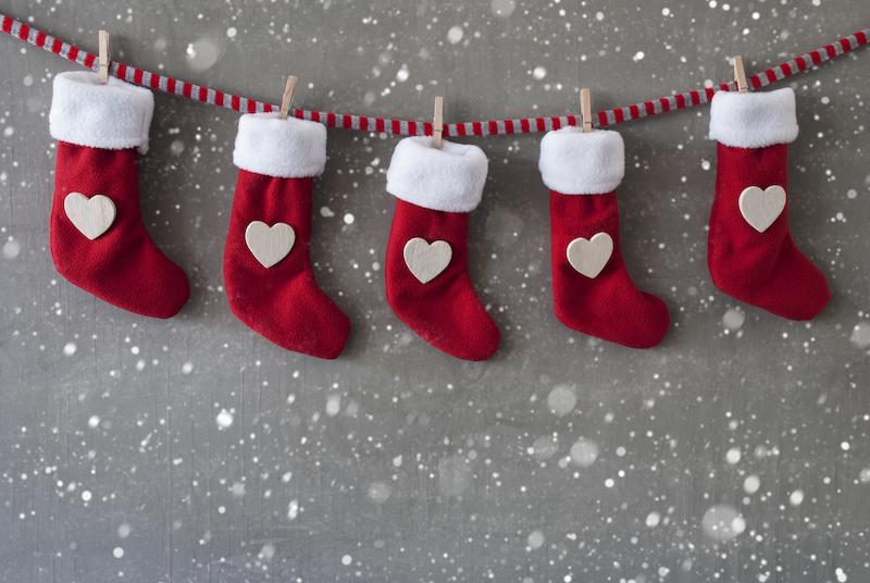 manualitats de nadal fàcils per fer amb nens