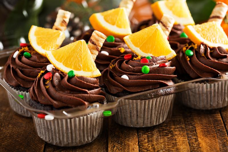 postres amb xocolata per fer amb nens