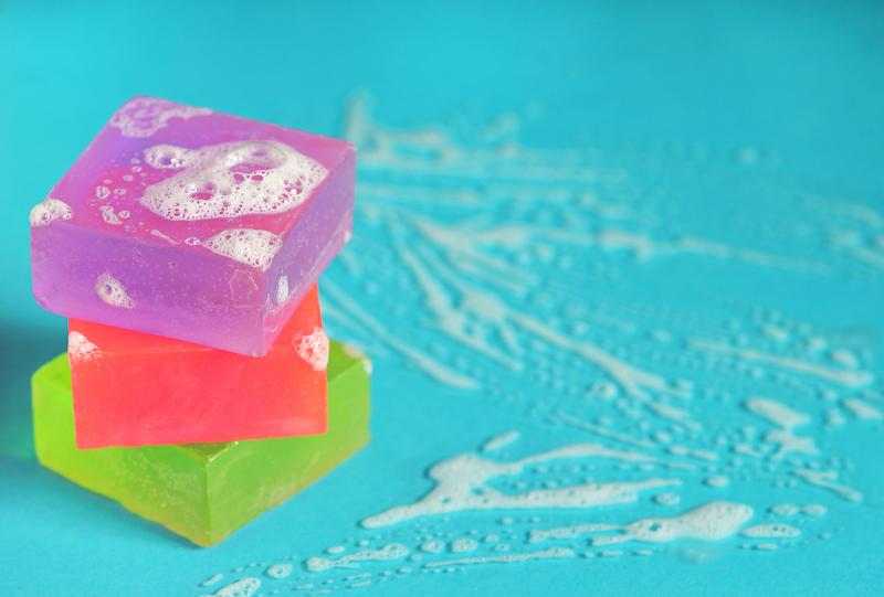 com es fa el sabó