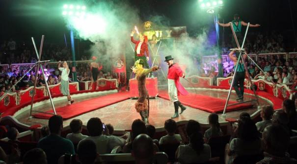 Circ Raluy a Barcelona