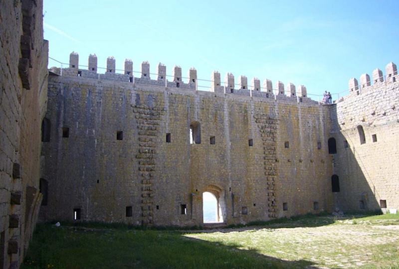 castells per anar amb nens