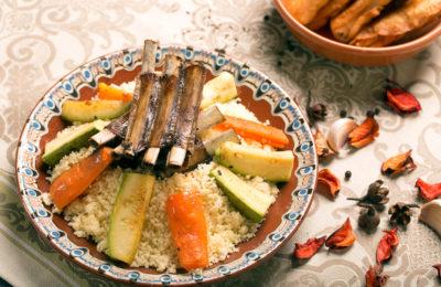 com es fa el couscous