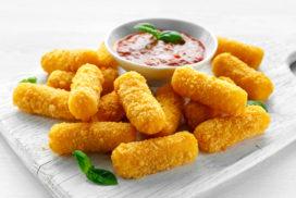 fingers de formatge