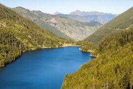 llac de sant maurici
