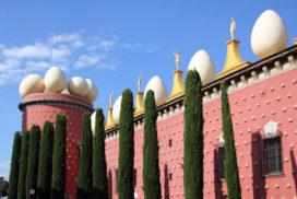 museus d'artistes a Catalunya