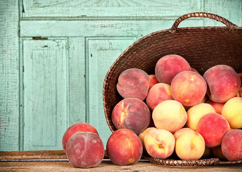 beneficio de la fruta para los niños