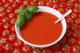 sopa de tomaquet