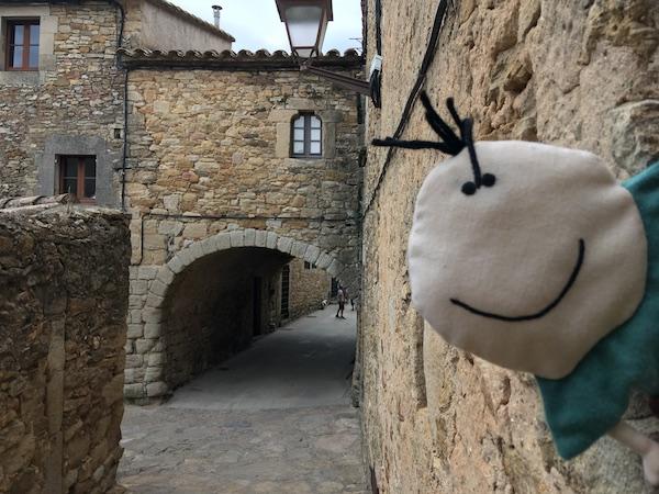 pobles per anar amb nens a Catalunya