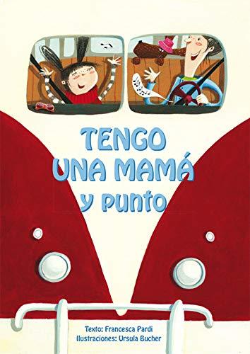 llibres infantils pel dia de la mare