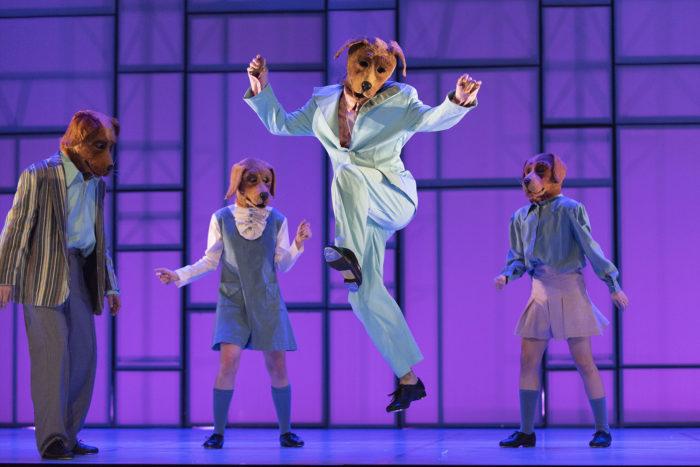 teatre per a nens a barcelona al sat sortir amb nens