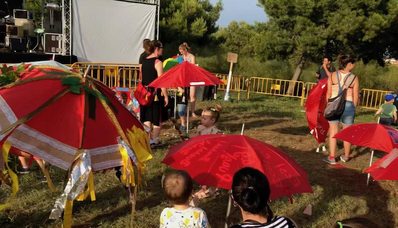 Festival Karxofa a Sant Boi de Llobregat