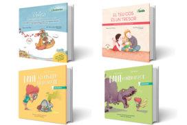 cuentos educativos y psicológicos