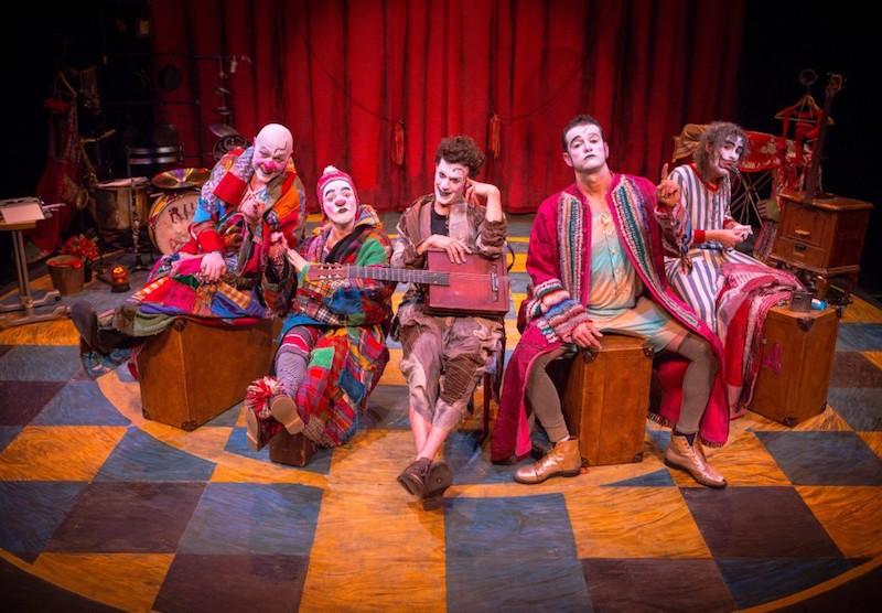 Festival de Teatro Cómico