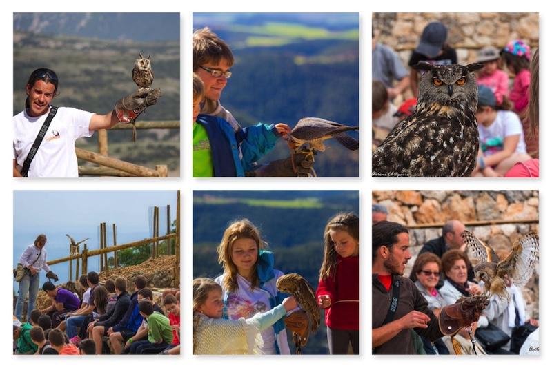 vacances amb nens a Lleida