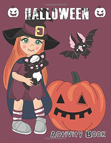 libros infantiles para Halloween