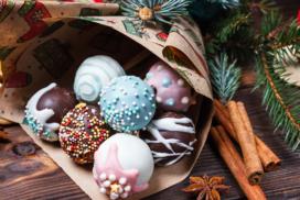 receptes pel menú de Nadal