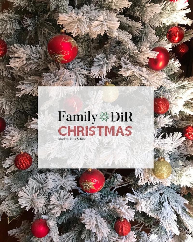Family DiR Christmas