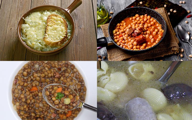 receptes d'hivern