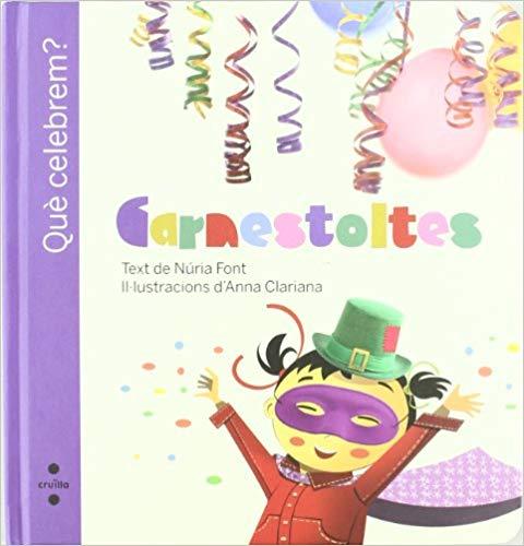 mejores libros sobre Carnestoltes